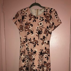 Kate Spade Pansy Dress